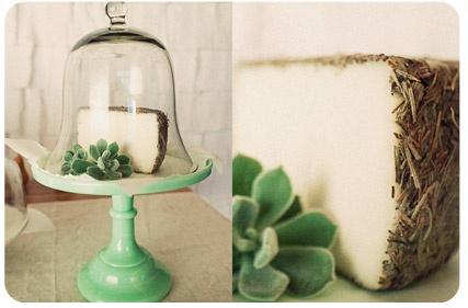 Love the Jade Cake Stand!: Wedding Stuff, Cake Stands, Jade Cake