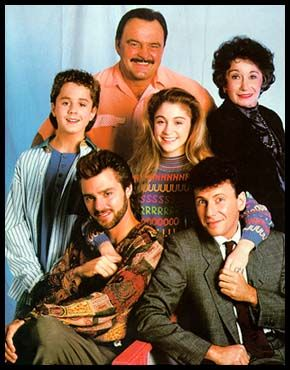 TV Shows From the 80s | My Two Dads, Classic 80s TV Shows, Brought to you by Triplets and Us