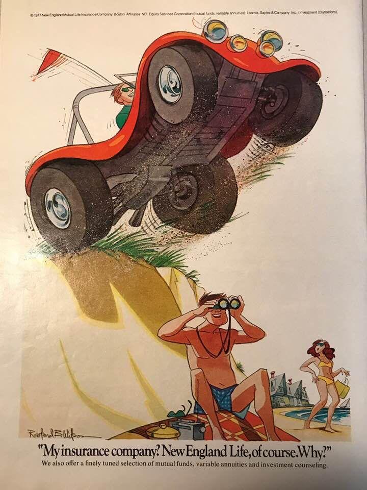 dune buggy book