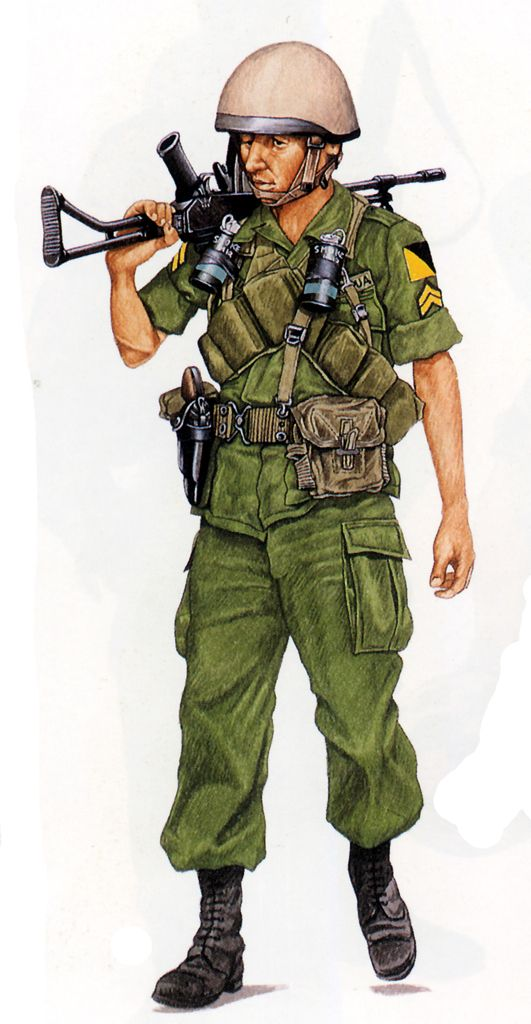 Israeli Defence Force - pin by Paolo Marzioli