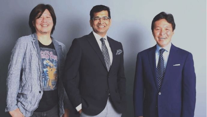 Indias GHV Accelerator partners with Japanese VCs to launch US$52M startup fund