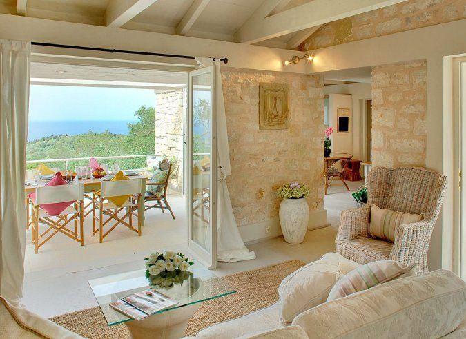 Callista House Greece, Paxos