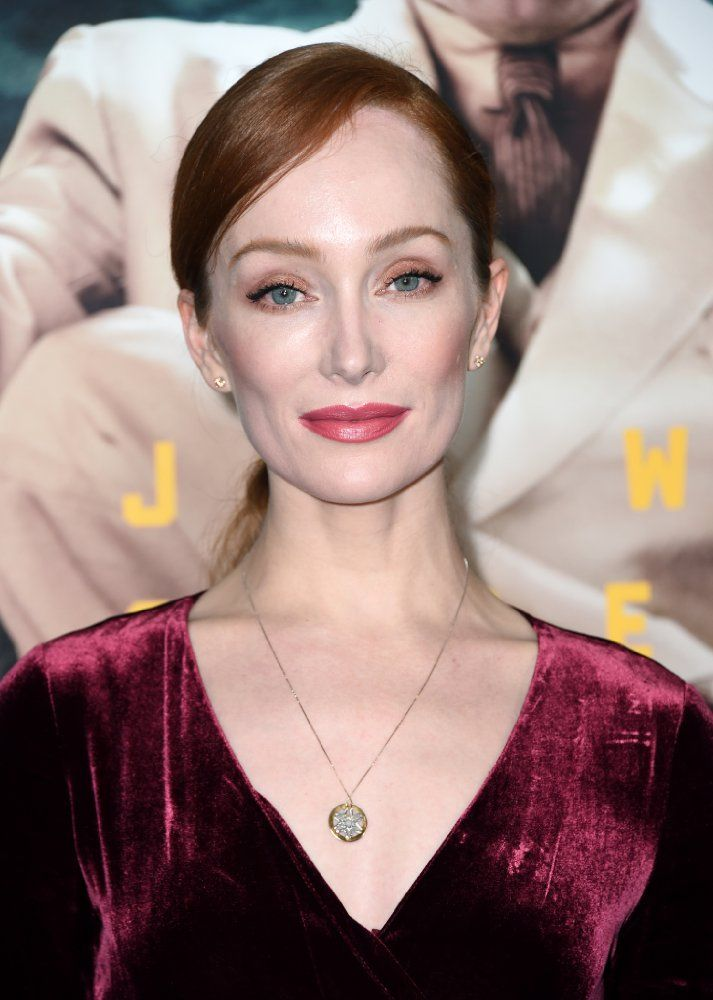 Lotte Verbeek at an event for Live by Night (2016)