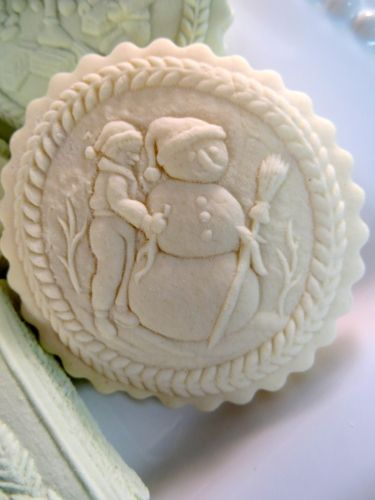 1000 Images About Cookie Press Stamps On Pinterest