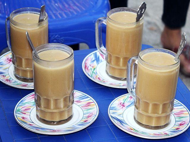 Resep Cara Membuat Wedang Saraba Enak Merupakan Salah Satu Sajian Minuman Khas Dari Makassar Yang Sangat Terkenal Di Daerahnya Resep Resep Sederhana Makanan