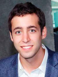 2013 Judge: Alexander Levy, CEO & Lead Designer of MyVoice Inc.