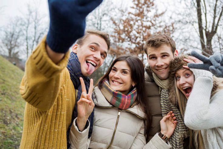 Foto Schnitzeljagd für Teens