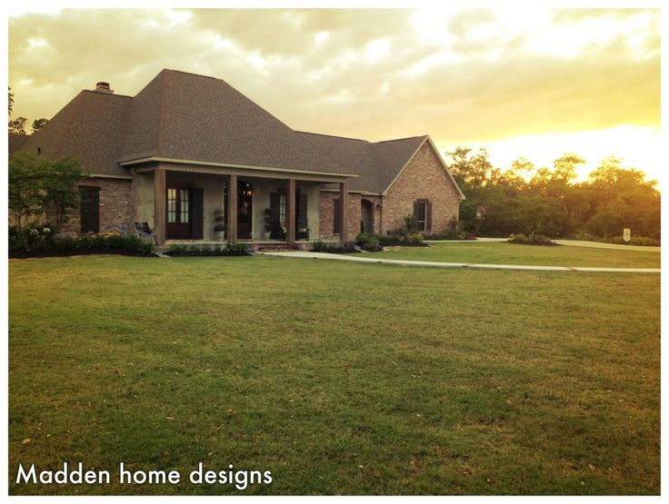 8 best the plantation images on pinterest acadian house plans french country house plans and. Black Bedroom Furniture Sets. Home Design Ideas