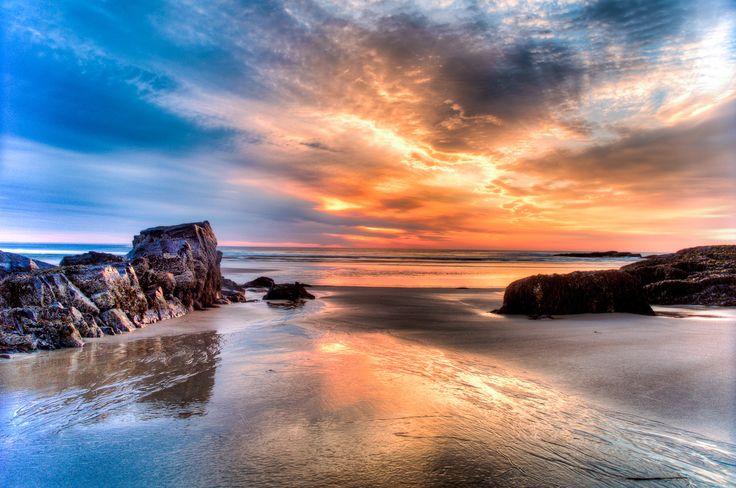 Spiritual Sunrise by Robert Biondo on 500px