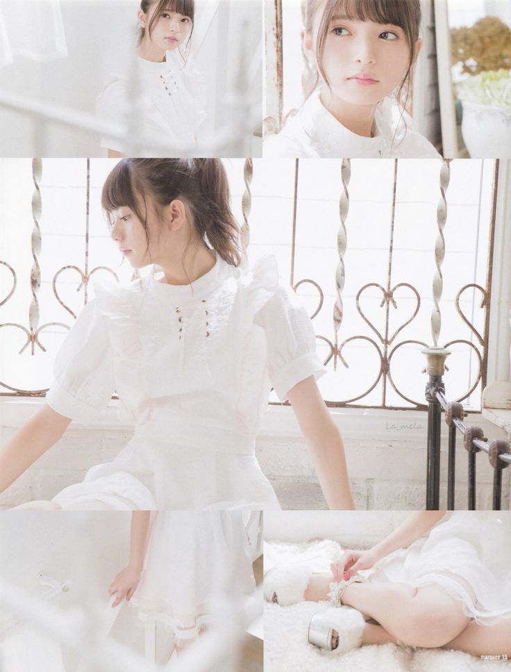 omiansary: MARQUEE Vol.117 part-1 Asuka-chan ... | 日々是遊楽也