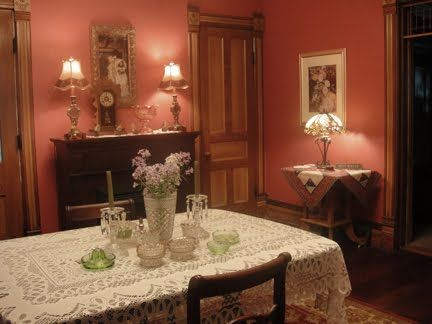 11 best farm house ideas images on pinterest victorian Victorian dining room colors