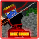 Download Ninja Skins for Minecraft PE Apk  V1.4:   Ninja Skins for Minecraft PE Free has a catalogue of skins for you to choose from. You can apply any skin to either the Pocket Edition of Minecraft or the PC Edition of Minecraft.Search through our catalogue with the built in search options, or take a look at some random skins.Ninja Skins for...  #Apps #androidgame #JumeltoumHultepo  #ArtDesign https://apkbot.com/apps/ninja-skins-for-minecraft-pe-apk-v1-4.html
