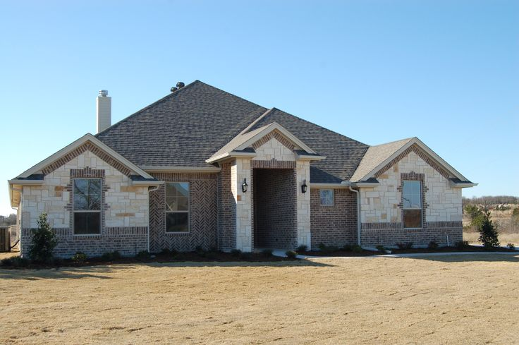 28 best mcbee homes exterior desgins images on pinterest for Weatherford home builders