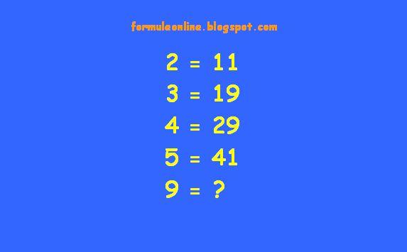 formuleonline probleme si exercitii rezolvate: Ghicitoare matematica 24