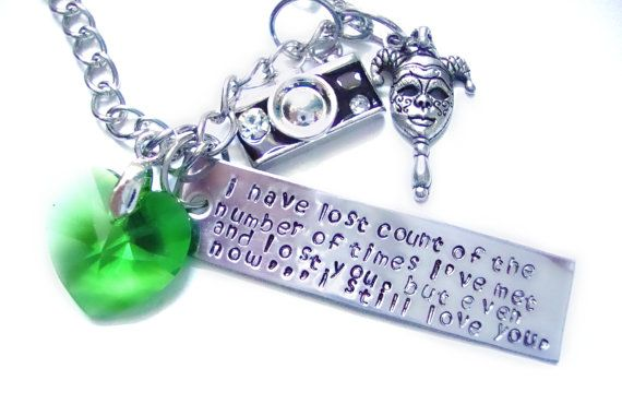 Lost Love Necklace