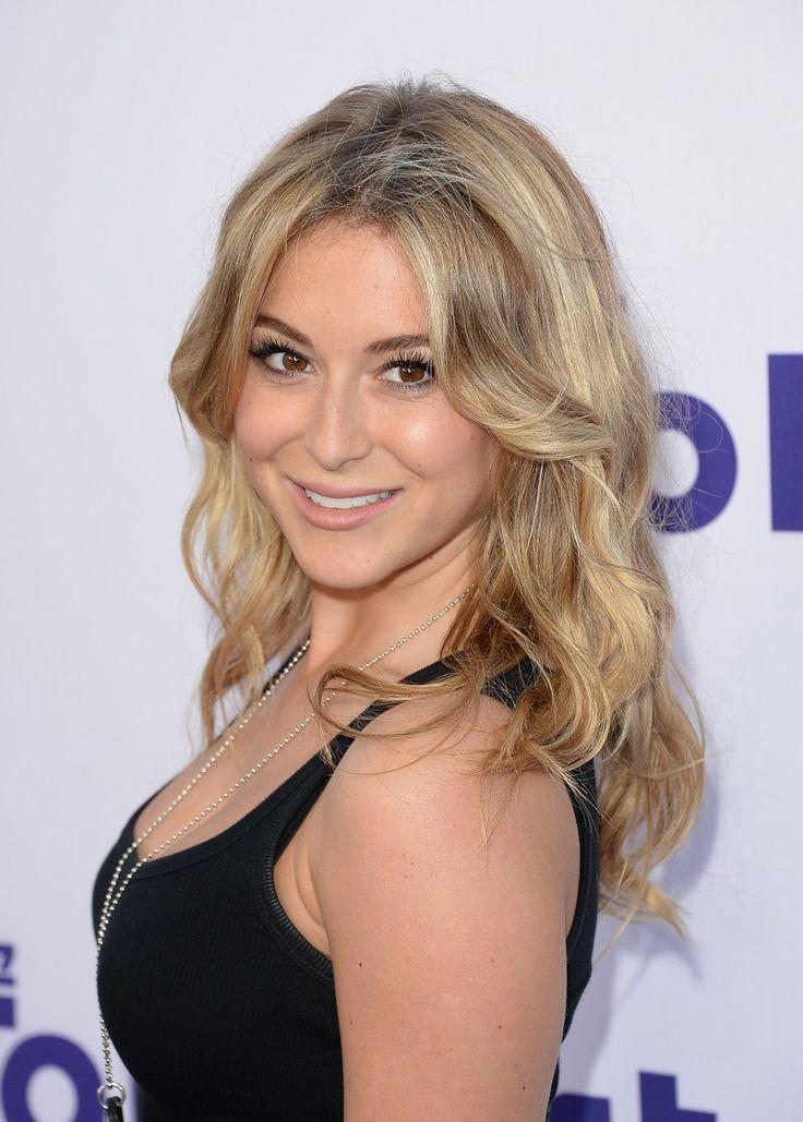 Alexa Vega - The To Do List Premiere in LA
