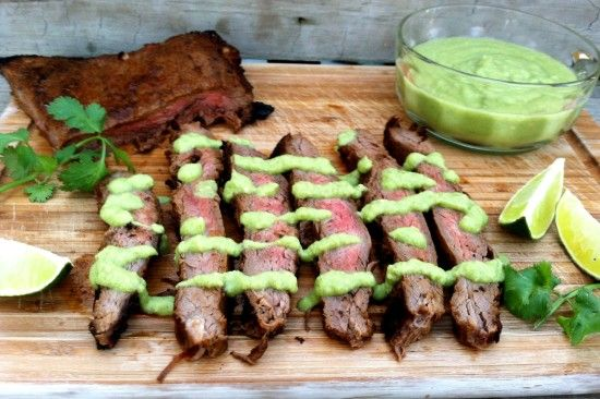 Carne Asada | Primally Inspired My favorite way to make a steak - so flavorful, tender and juicy!