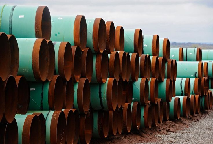 The long-fought pipeline got a final approval, but its fate still seemed uncertain. TransCanada, the pipeline company, did not say whether it would move forward.