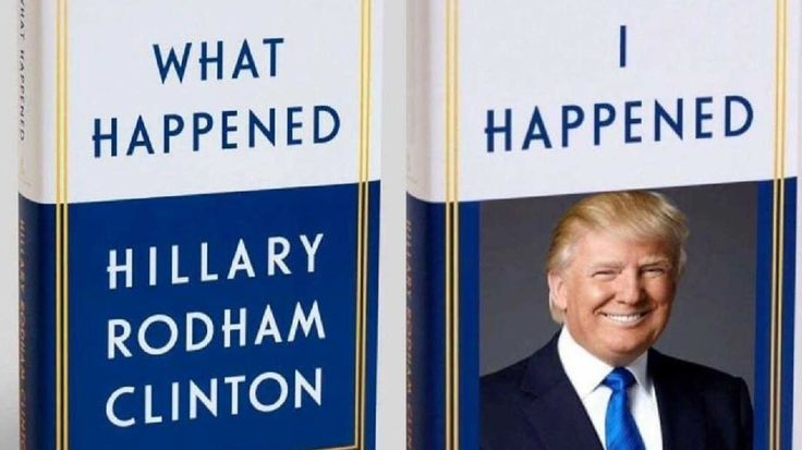 Trump Trolls Hillary Clinton With Hilarious Tweet - https://www.hagmannreport.com/from-the-wires/trump-trolls-hillary-clinton-with-hilarious-tweet/