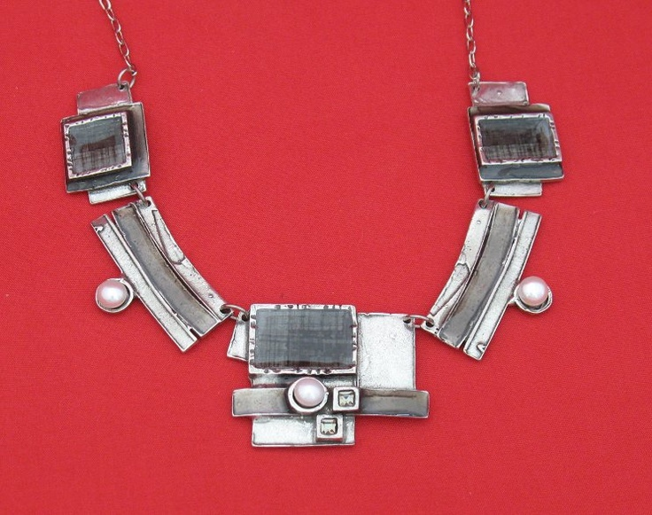 Canadian made pewter jewelry