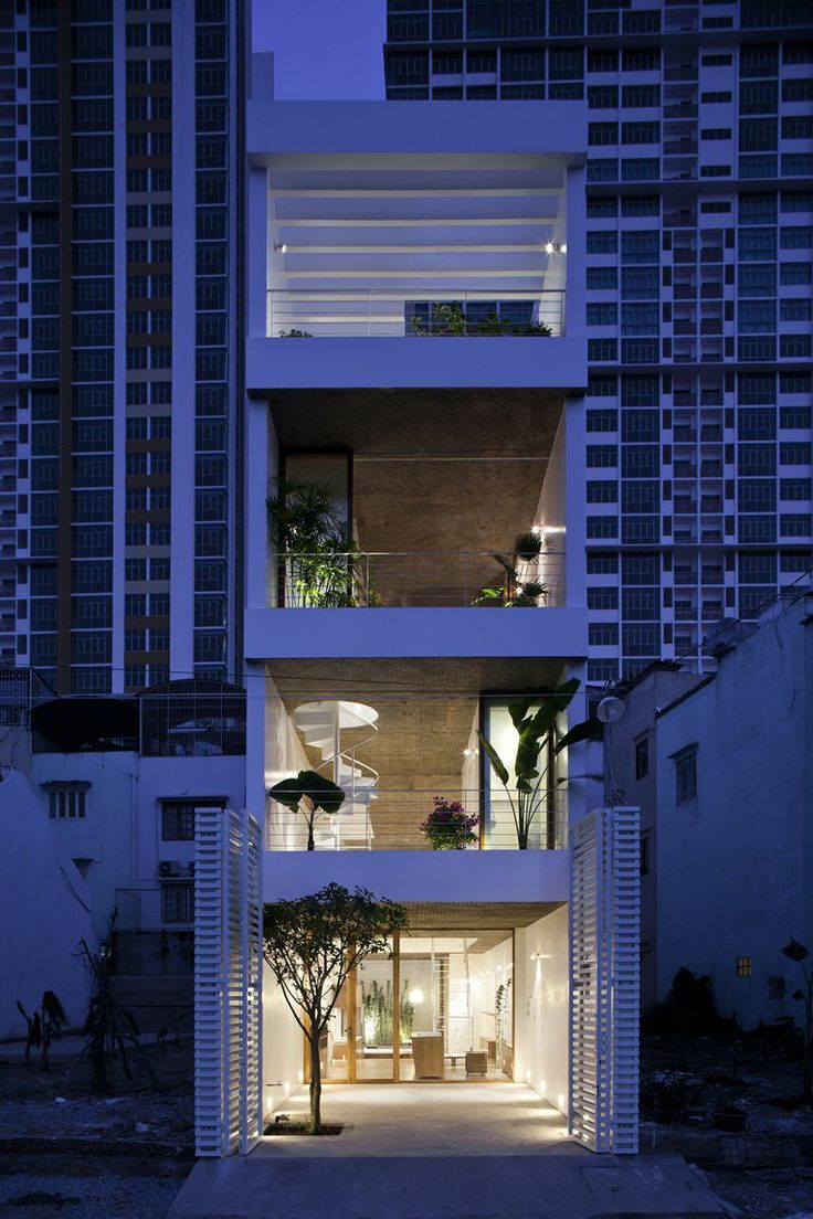 Anh house http blog naver com postview nhnblogidhide6566logno10175272736 row house pinterest house architecture and facades