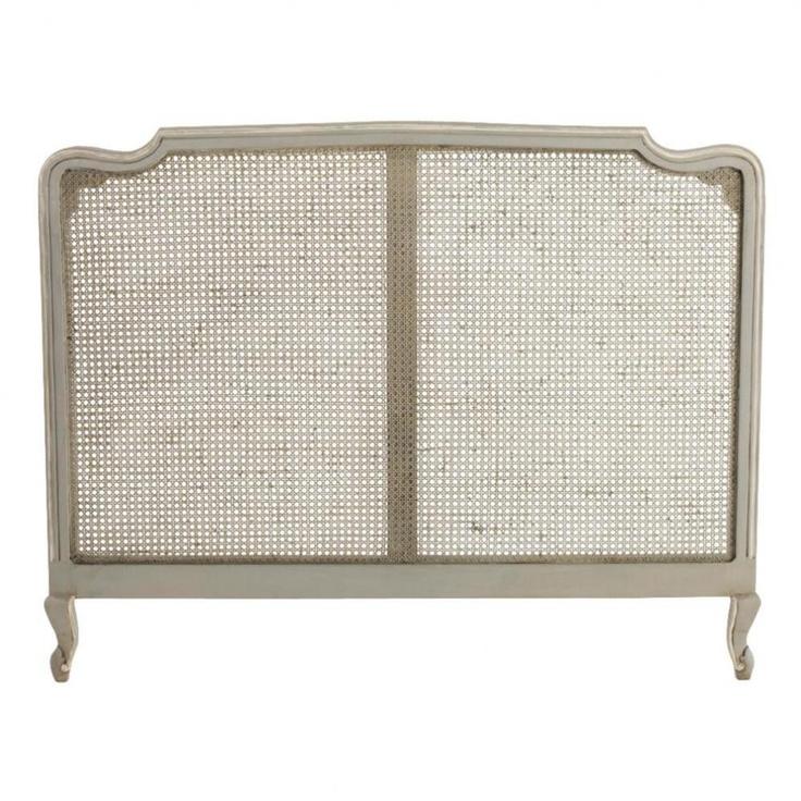 Testata letto 160 cm BEAUMANOIR