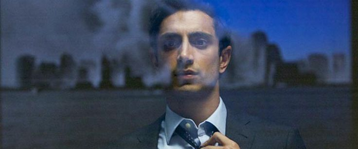 Riz Ahmed killed it in The Reluctant Fundamentalist movie