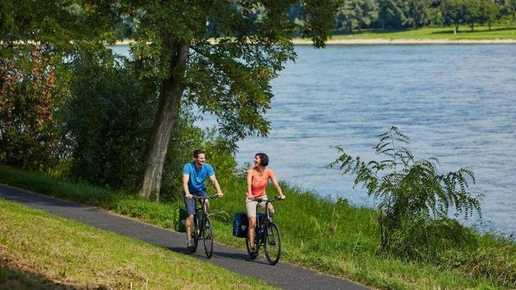 Fahrradreisen boomen: Das sind Deutschlands Top-Radrouten