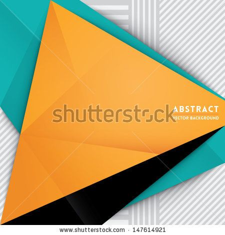stock-vector-abstract-triangle-shape-background-for-web-design-print-presentation-147614921.jpg (450×470)