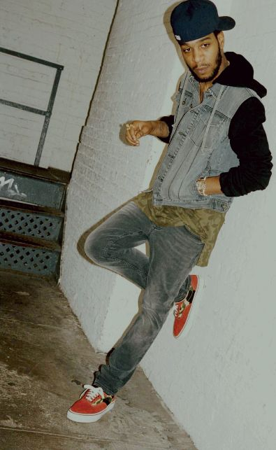Kid Cudi Street Wear - Album on Imgur