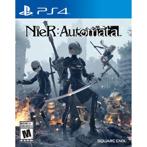 Nier Automata - $25 at Best Buy until November 30