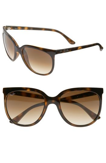 Ray-Ban Retro Cat Eye Sunglasses  http://shop.nordstrom.com/S/ray-ban-retro-cat-eye-sunglasses/3013468?origin=category=296