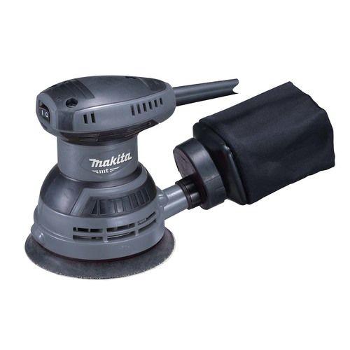 Makita 125mm 5 Random Orbital Sander M9204g New Releases Tool Bench Woodworking Tools Home Appliances