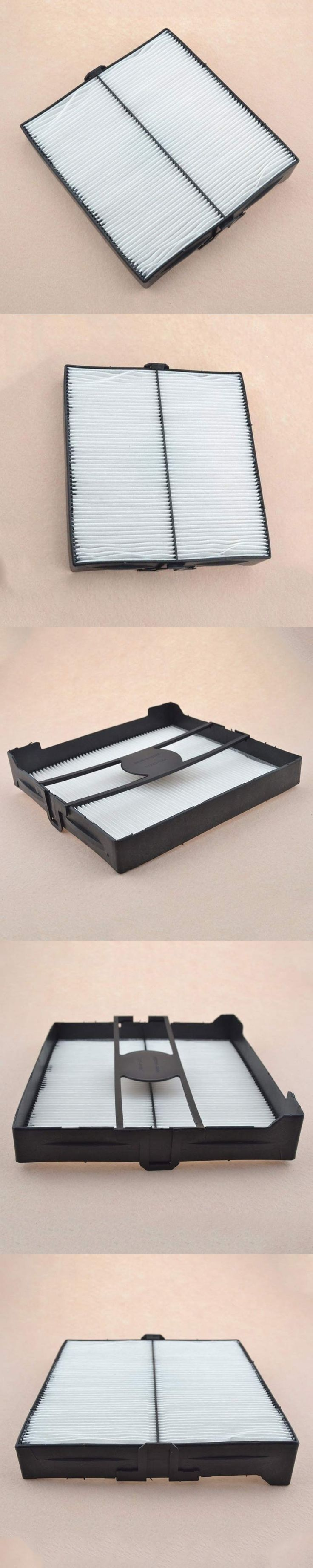 BBQ@FUKA OEM Quality Cabin Air Filter Fit For 2003-2008 Subaru Forester 72880-SA000 Cabin Air Filter