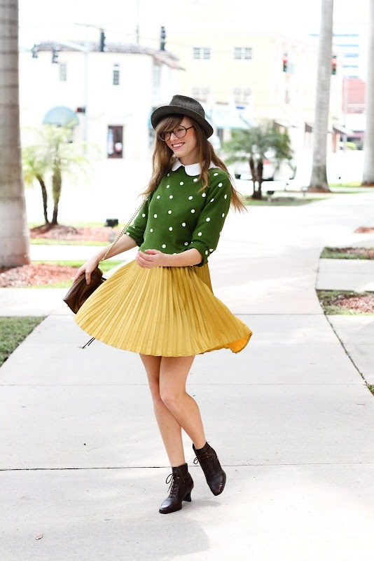 THE GEEKY CHIC FASHION