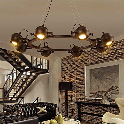 96 best Lampen \ Licht images on Pinterest Home ideas, Night - kronleuchter für badezimmer