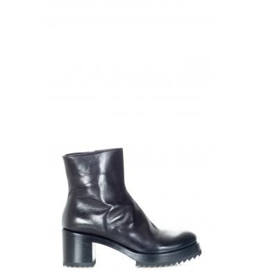 Officine Creative - Low boots - 260034 - Black