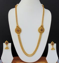 gold indian jewelry - Google Search