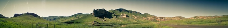Clarens FreeState - South Africa