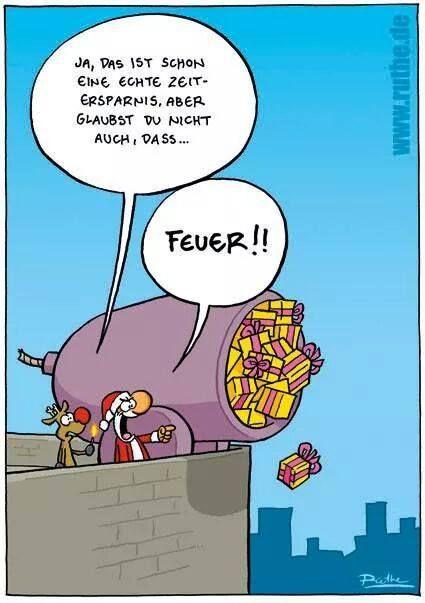 Silvester Lustig Comic