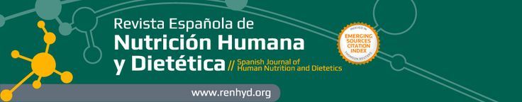 Revista Española de Nutrición Humana y Dietética – Clinica Nutricional de Antioquia