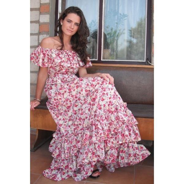 Платье сарафаны с закрытыми плечами