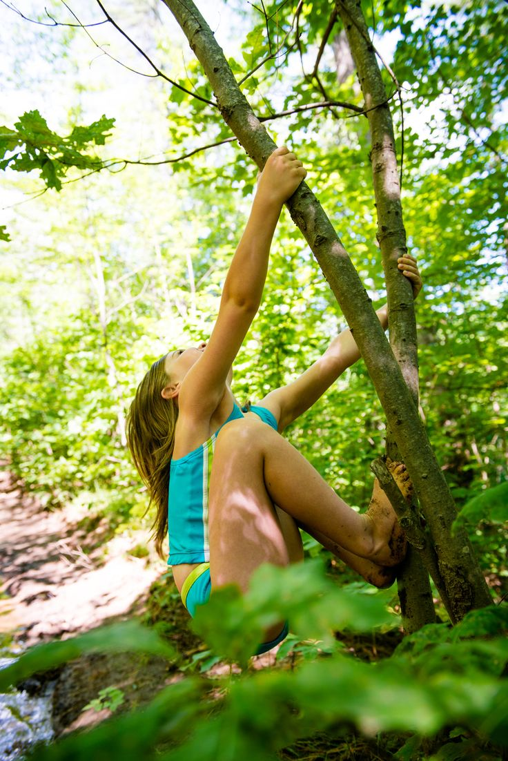 Outdoor play is so important for children, as it is educational and even therapeutic. Discover more about the great outdoors.
