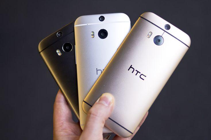 HTC One M8Scopul HTC a fost de a lua primul HTC One, cu numele de cod M7  și de a face totul mai bine – un upgrade al tuturor componentelor. Un lucru e sigur: nu există salturi majore cu M8 , dar avem o tendință similară la toate smartphone-urile pilot noi din acest an. Galaxy S5, de exemplu, adaugă o serie de caracteristici noi în timp ce Sony Xperia Z2 este doar putin diferit de Z1.