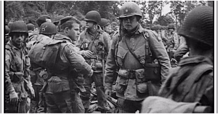 America's First Ever Paratrooper Assault – Operation Torch