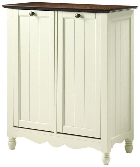 Use This In Hallway Outside My Bathroom Southport Double Hamper From Home Decorators Bathroom