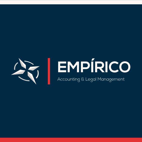 Empírico Logo Design - Diego Torrealba.