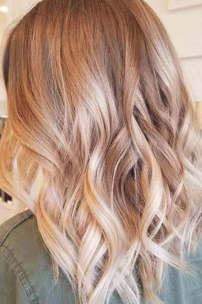Copper Strawberry Blonde Ombre Fade Blondehair Redhair Ombre Strawberry Blonde Hair Ombre Hair Blonde Strawberry Blonde Hair Ombre