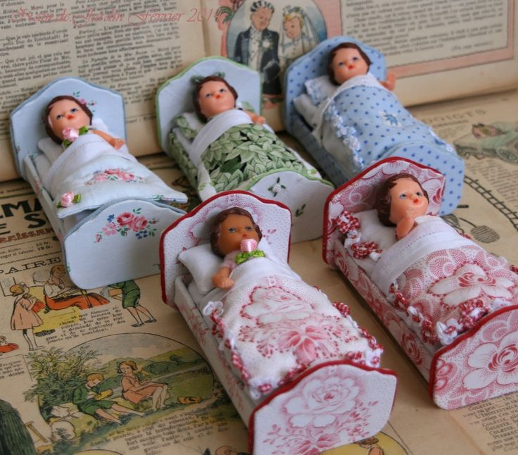 Le dortoir des petites ARI