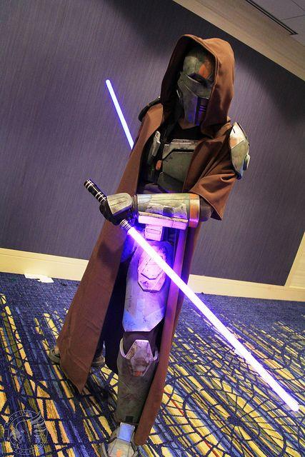 Star Wars Cosplay by ThresherMaw | Dragon*Con 2013
